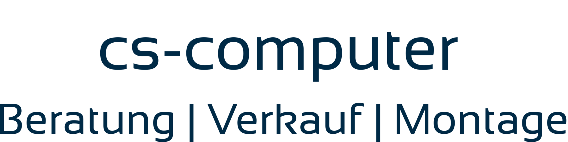 cs-computer Logo